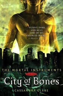City of Bones (TMI Book 1)