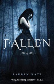 Fallen Cover Art