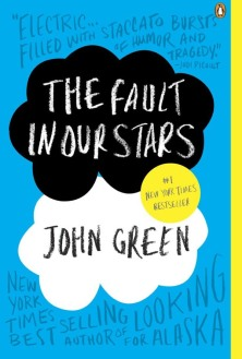 The Fault In Our Stars Paperback