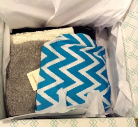 Stitch Fix Open Box