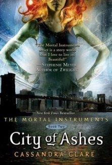 City of Ashes (TMI Book 2)