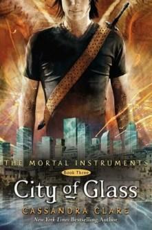 City of Glass (TMI Book 3)