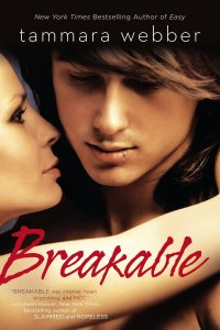 Breakable by Tammara Weber