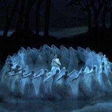 The Wilis in Giselle (San Fransisco Ballet, I think...)